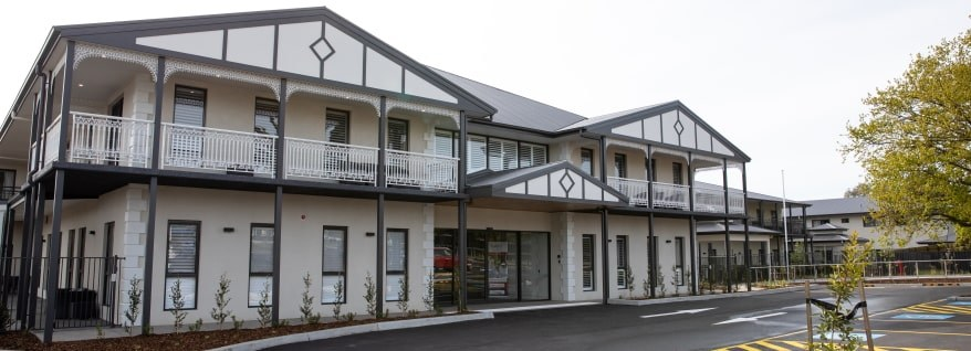 Langwarrin Community Aged Care Opens Soon!