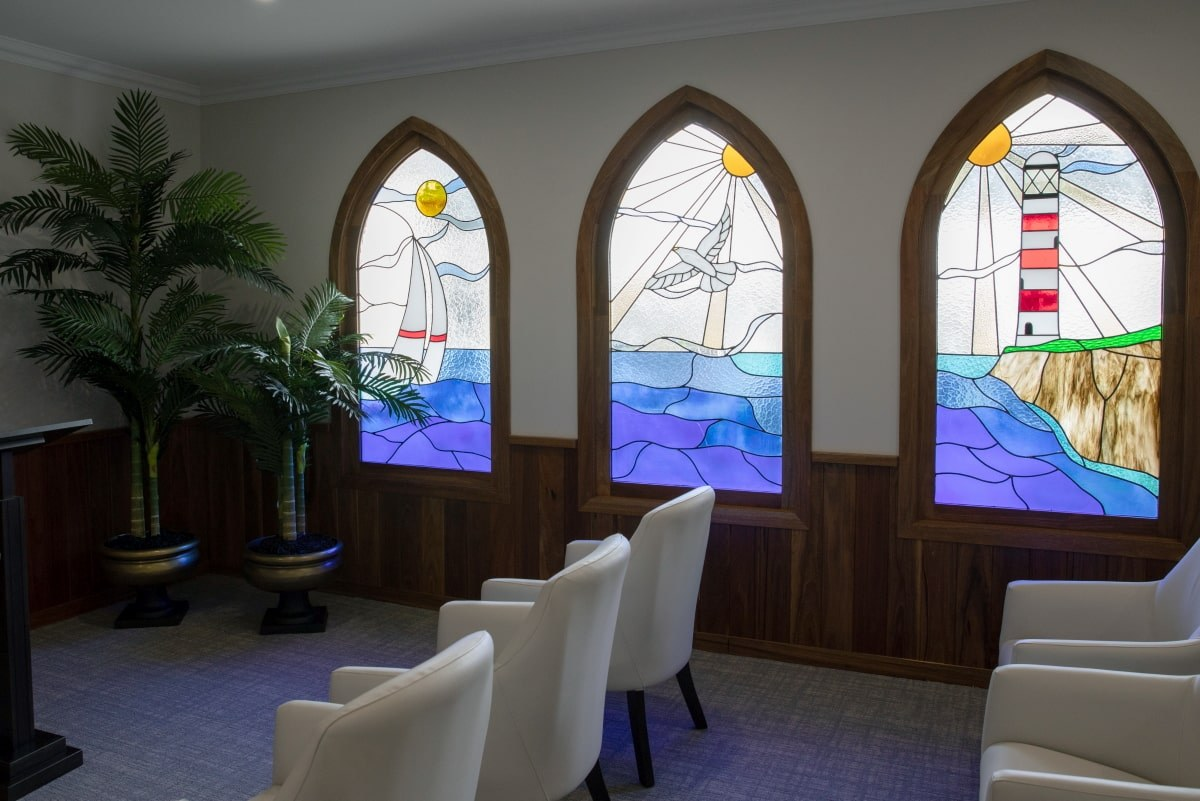 Langwarrin Community Aged Care Chapel Prayer Room